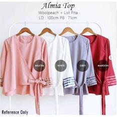 Almia Top
