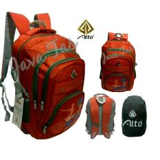 Alto Tas Ransel Premium United JV-U11 + Waterproof Raincover
