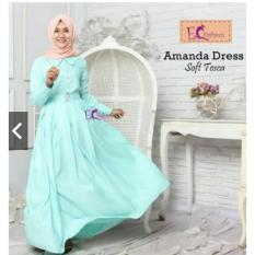 Amanda dress by Emmaqueen