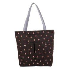 Beli Casing Amart Cherry Kanvas Casing Rapi Sekolah Untuk Gadis Wanita S Handbags Cute Casing Murah
