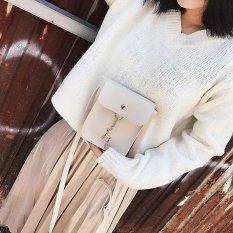 Amart Wanita Mini Messenger Bag Dengan Deer Toy Coin Phone Casing Bahu Casing Intl Amart Murah Di Tiongkok