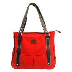 Beli Amato Bag Morening Merah Dengan Kartu Kredit