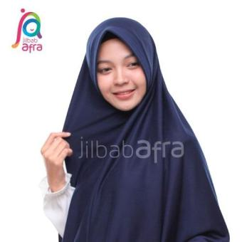 Jilbab Afra | Lazada.co.id