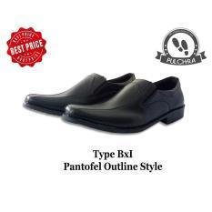Anabelle Sepatu Pria Pantofel Pulchra Type Bxl Pantofel Outline Style Pantopel Sepatu Laki Laki