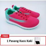 Harga Ando Original Adelline Sepatu Olahraga Wanita Sepatu Lari Wanita Online