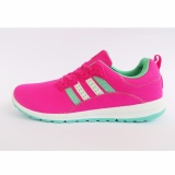 Ando Plano Sepatu Olahraga Wanita Warna Pink Tosca Indonesia