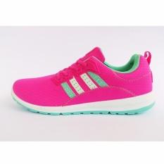 Jual Ando Plano Sepatu Olahraga Wanita Warna Pink Tosca Local Grosir