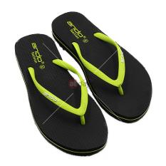 Ando Sandal Jepit Wanita Nice Like - Lime Size 36-40