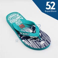 Ando Sandal Jepit/Flip Flop Pria Hawaii Urban 01 - Tosca Size 38/42