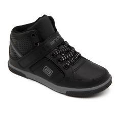 Jual Ando Sepatu Formal Anak Laki Laki Virtue Black Ando Grosir