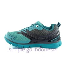 Beli Ando Sepatu Running Wanita Swift Abu Hijaumuda 38 40 Cicilan
