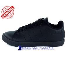 Beli Ando Sepatu Sneaker Stevanman All Black 37 42 Yang Bagus