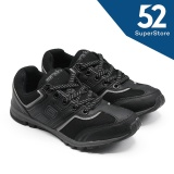 Harga Ando Sepatu Veyron 03 Hitam Size 38 42 Ando Original