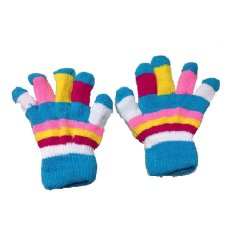Anekaimportdotcom Sarung Tangan Musim Dingin Anak 3-5th - Multicolor