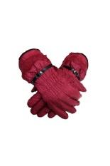 Harga Anekaimportdotcom Sarung Tangan Musim Dingin Parasut Merah Anekaimportdotcom Ori