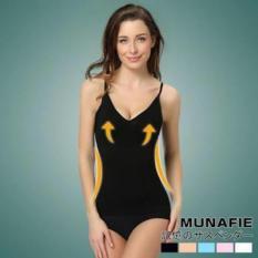Angela B Collection Munafie camisol Slimming fit body M18K ( Bestseller )