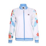 Fila Jacket Angelina White Di Indonesia