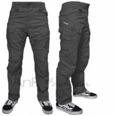 Spesifikasi Anr Celana Panjang Pria Tactical Army Blackhawk Abu Abu Lengkap Dengan Harga