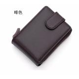 Jual Anti Pencurian Asli Handbag Dokumen Multifungsi Kartu Set Fashion Pria Dan Wanita Dompet Mengemudi Dokumen Klip Intl Oem Di Tiongkok