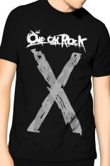 Jual Antihero Cloth Kaos One Ok Rock X Hitam Ori