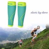 Jual Aonijie 1 Pair Aonijie 1 Pair Shin Betis Kompresi Lengan Splint Leg Kompresi Kaus Kaki Untuk Olahraga Outdoor Hijau Intl Grosir