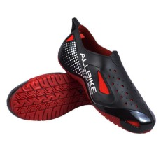 Ap Boots All Bike - Sepatu Berkendara Full Karet Tanpa Lem Dan Tanpa Jahitan By Virgo Shop.