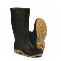 Toko Ap Terra Ec03 Sepatu Boots Hitam Online Di North Sumatra