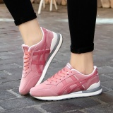 Spesifikasi Aptesol Womens Outdoor Sport Brand Light Weight Running Sepatu Lace Up Sneakers Bernapas Redaman Anti Tabrakan Walking Shoes Intl Paling Bagus