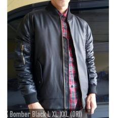 Arc Jaket Bomber Karlit Original Jawa Barat