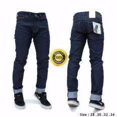 Arch Trousers Jeans Premium Biowash Jawa Barat Diskon 50