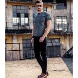 Toko Jual Arch Trousers Jeans Premium Black