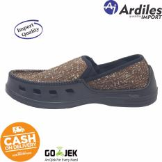 ARDILES MICKELSEN CROC/ SLIP ON 39-43 -  FASHION PRIA