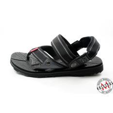 Beli Ardiles Sandal Gunung Pria Arcaman Black Gray Ardiles Online