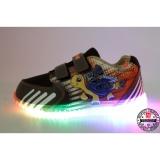 Harga Ardiles Sepatu Anak Lampu Lala Brown Ardiles Online