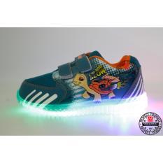 Harga Ardiles Sepatu Anak Lampu Lala Green Yg Bagus