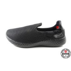 Tips Beli Ardiles Sepatu Olahraga Pria Nana Hitam Hitam Yang Bagus