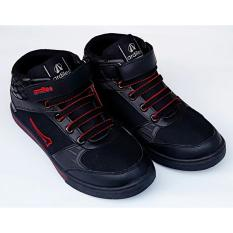 Amelia Olshop - Ardiles Sepatu Sekolah Jaman Now AM-KVS-902