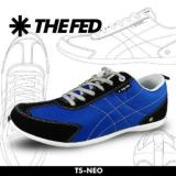 Toko Ardiles The Feed Sneakers Ts Neo Blue Biru Sepatu Sneakers Casual Branded Import Quality Termurah