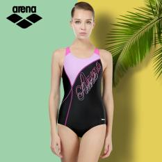 Arena anti-klorin pengeringan profesional berenang baju renang wanita Siam baju renang (BKPK) (BKPK)