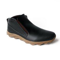Harga Arfu Azulla Boots Mens Satu Set