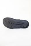 Spesifikasi Arfu Sandal Kulit 03 Hitam Yang Bagus