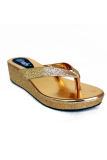 Cuci Gudang Arfu Wedges 01 Gold