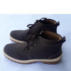 Spesifikasi Arjun Sepatu Boots Touring Elegan Murah Coktu