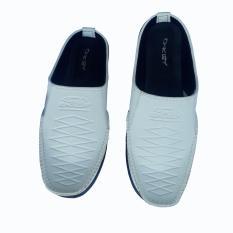 Ulasan Lengkap Tentang Arjun Sepatu Selop Pria Trendy Sandal Sepatu Murah White