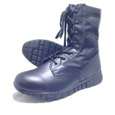 Daftar Harga Armor Military Sepatu Shoes Tactical Bk Outdoor Hitam Black Armor Military