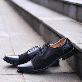 Harga Sepatu Formal Pria S Van Decka Arp302