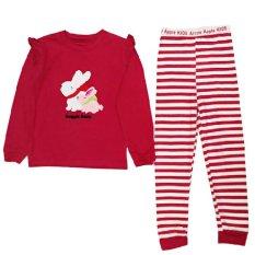 Harga Arrow Apple Kids Kids Pajamas Piyama Anak Lgn Panjang Snuggle Bunny Dan Spesifikasinya