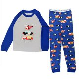 Jual Arrow Apple Kids Kids Pajamas Piyama Anak Lgn Panjang Vehicles Online