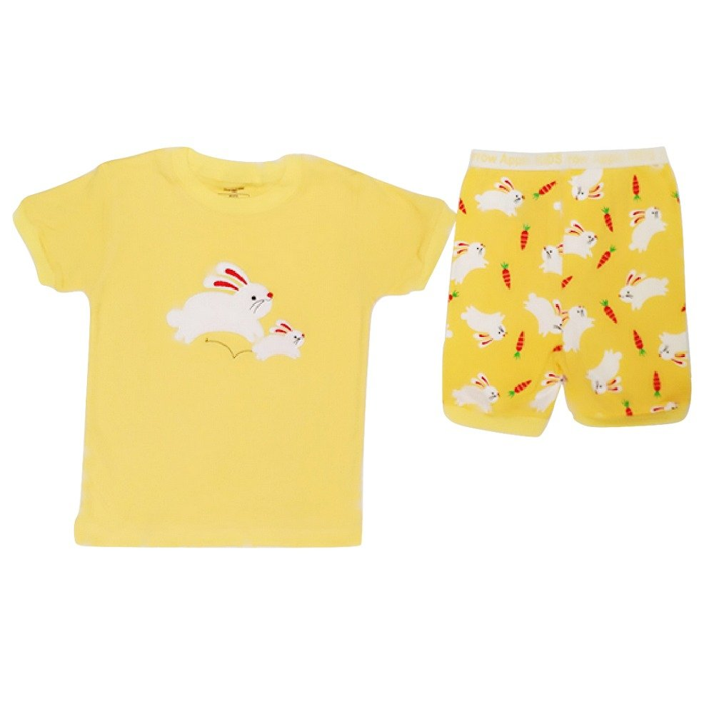 Pencari Harga Arrow Apple Kids - Kids Pajamas  Piyama Anak Lgn Pendek - 2  Bunnies aff2a686ab