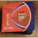 Spesifikasi Arsenal Fc Football Menjadi Pegangan Dompet Pu Dompet 12 10 Cm Intl Merk Oem